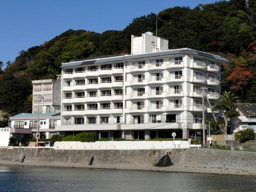 下田海濱酒店 Shimoda Kaihin Hotel