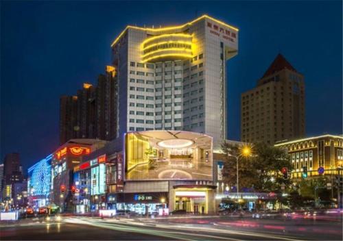 . Changchun Jilin Ya Tai Hotel