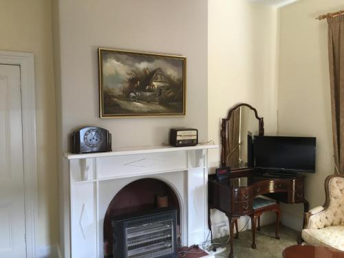 Meriam Bed and Breakfast - Accommodation - Hobart