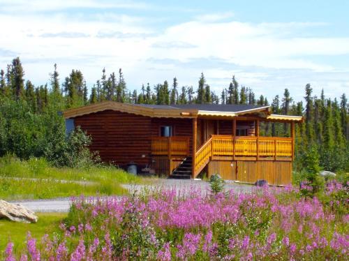 . Arctic Chalet Resort