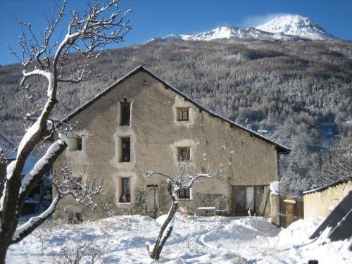 Snowgums Chalet Apartments Briançon