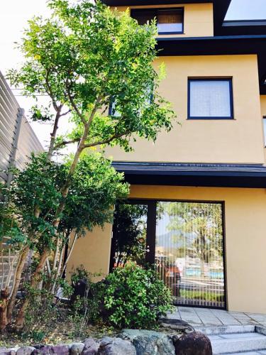 Maruya Kamogawa Terrace