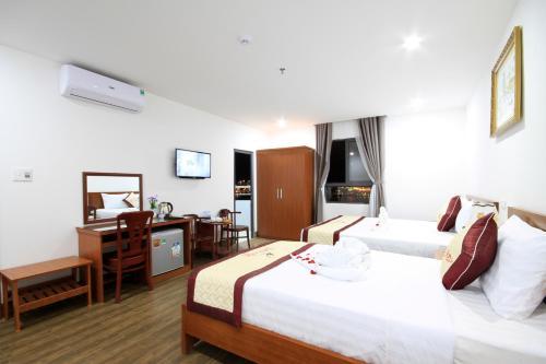 Phu An Hotel, Hải Châu