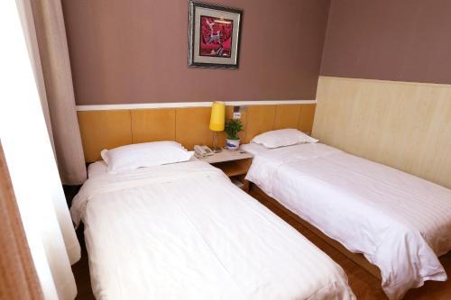 Beijing Sicily Hotel photo 21