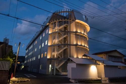 . Nikko Station Hotel 2