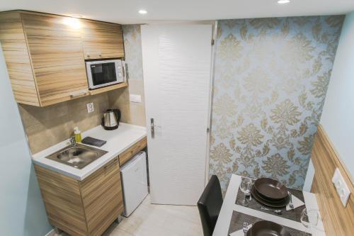 VVP Theme Aparthotel photo 48