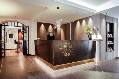 Hotel Luna Mondschein St. Ulrich