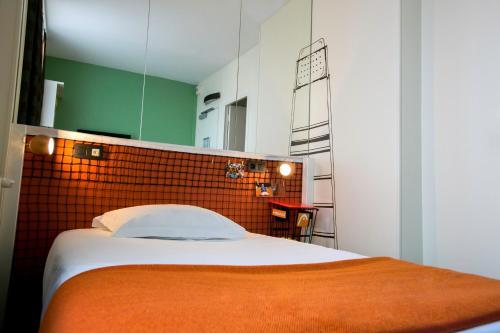 Hotel Olympic by Patrick Hayat photo 7