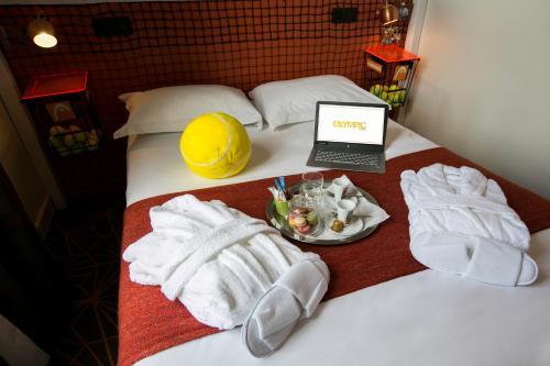 Hotel Olympic by Patrick Hayat photo 19