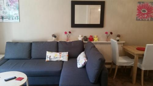 city center self contained apartment with a garden the cloisters
