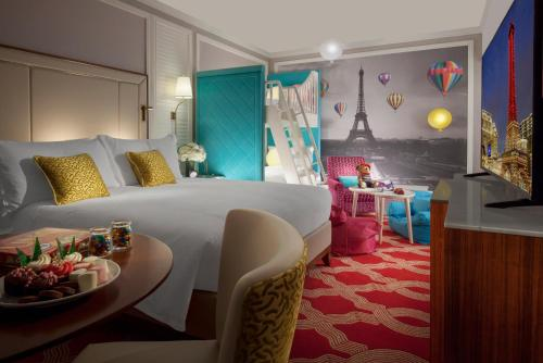 Foto - The Parisian Macao
