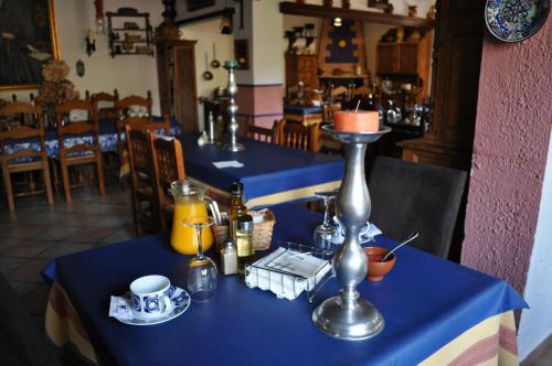 obrázek - Hotel Rural Convento Santa Maria de la Sierra