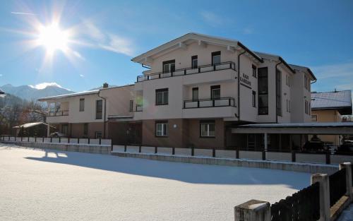 Ferienwohnungen Karoline by Schladming-Appartements Schladming