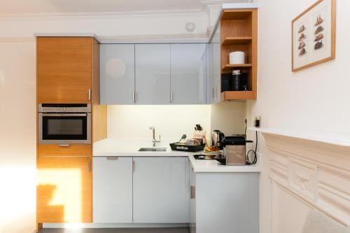 Appartamenti Blueprint Living Apartments - Doughty Street