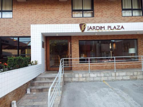 Foto de Jardim Plaza Hotel