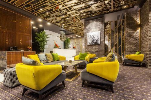 Apartment Platinia - Hotel - Cluj-Napoca