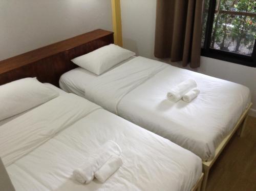BC Guesthouse Si Phraya photo 9