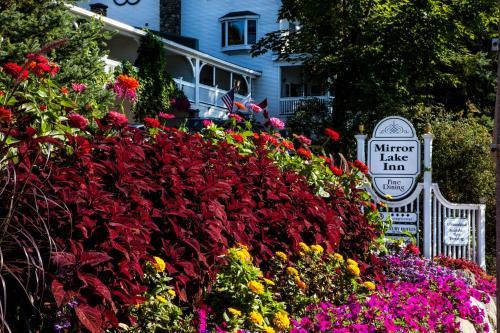 77 Mirror Lake Drive, Lake Placid, New York 12946, United States.