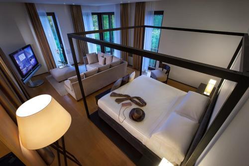 Hotel Principe Forte Dei Marmi phòng hình ảnh
