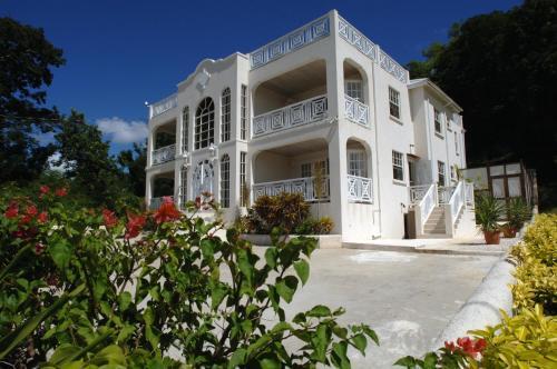 Mullins Seaview Villas