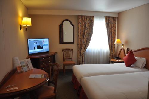Mercure Andorra - Hotel - Andorra la Vella