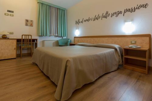 Hotel Tre Ville szoba-fotók