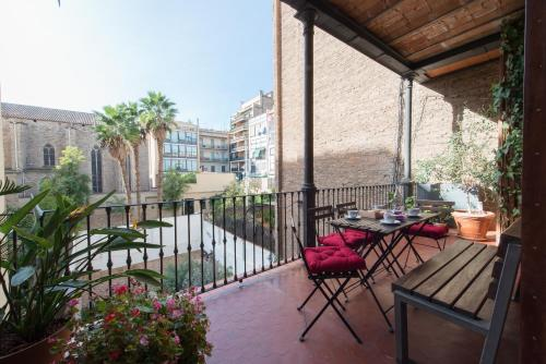 Hotel Quadrat D'Or Luxury Apartment