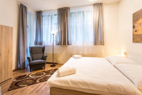 Terrace Hotel Prague