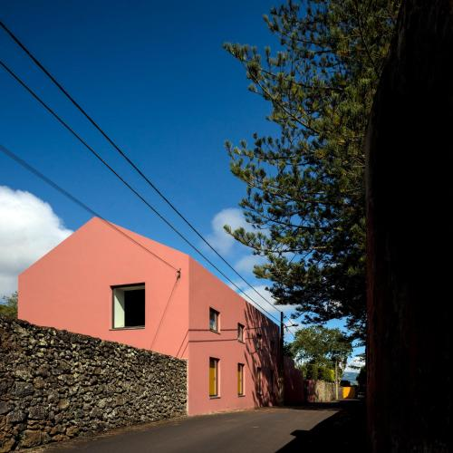 Pink House Azores - Photo 8 of 65