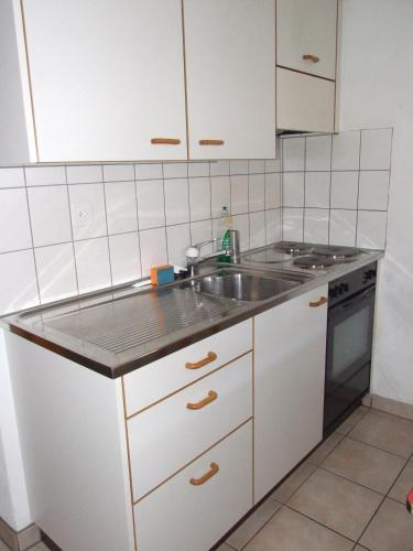 Chalet Kanderhus - Apartment - Kandersteg