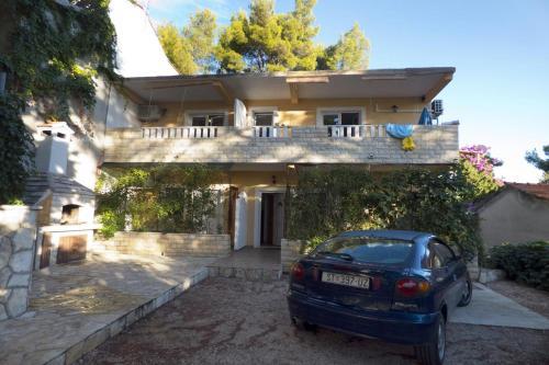 Apartments By The Sea Ivan Dolac (Hvar) - 8782