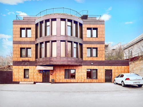 HotelGuest House Akvatorya