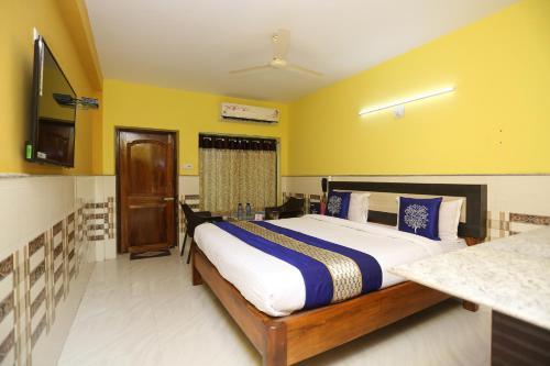 . OYO 9958 Laxmi Resort