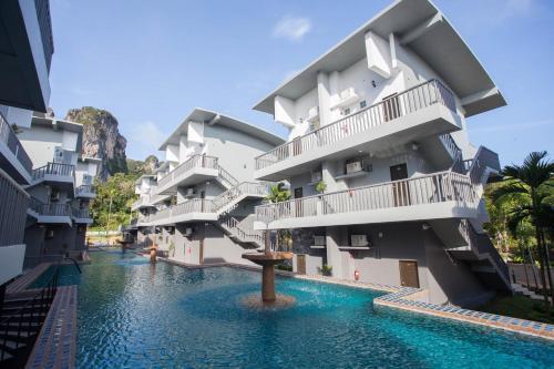 Photo Arawan Krabi Beach Resort