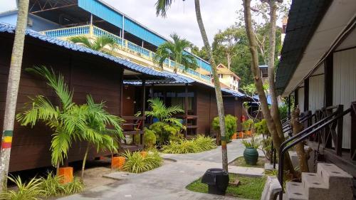 . Nipah Bay Villa
