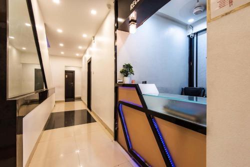 Hotel Modern 5