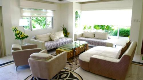 picture 3 of Pacific Luxury Villas