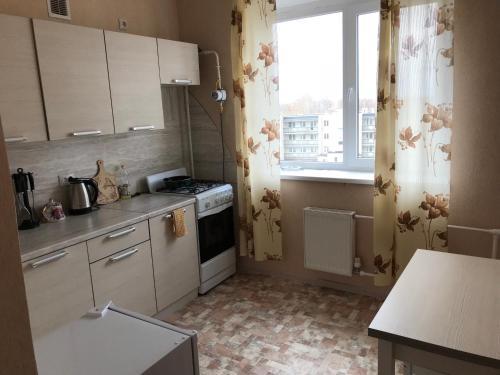 Apartments on Botanicheskaya 5A, Borovichskiy rayon