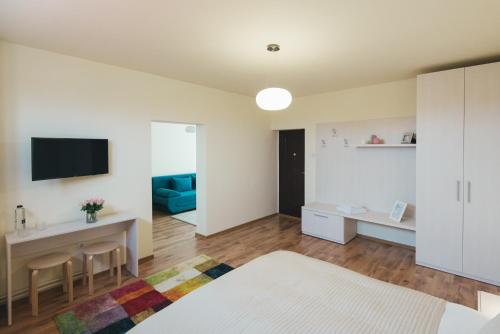Camelia's cozy place - Accommodation - Baia Mare