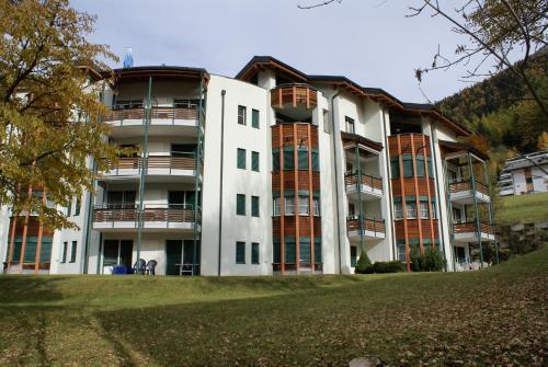 . Appartementhaus La Promenade
