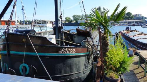 Houseboat Réussi photo 13
