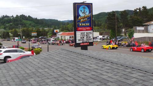 Anchor Bay Inn - Reedsport, OR 97467