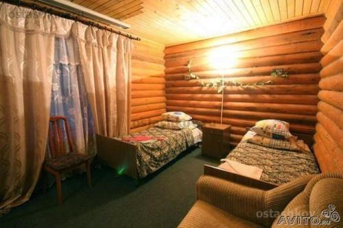. Cottage in Orlinka 23