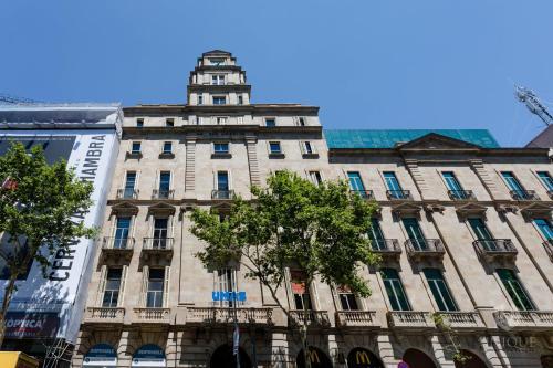 Unique Rentals - Placa Catalunya Central Apartments photo 2