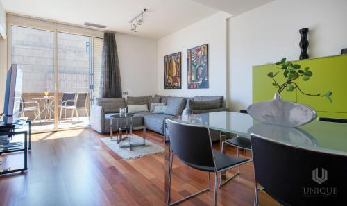 Unique Rentals - Placa Catalunya Central Apartments photo 4