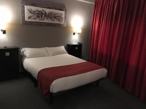 Фото отеля Hotel Garden