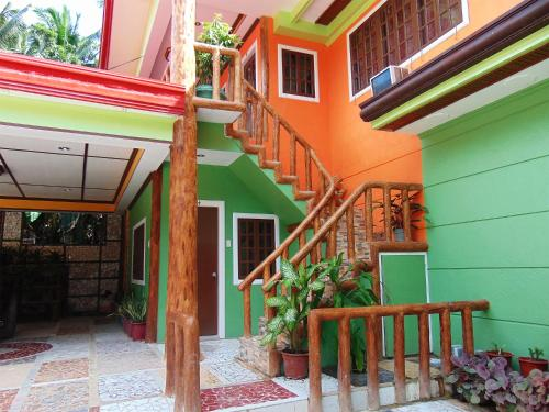 picture 3 of Stefanie Grace Paradise Inn
