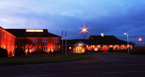 . Supreme Inns