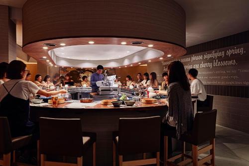 Sotetsu Fresa Inn Ginza Sanchome photo 50