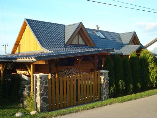 Accommodation in Blatnica